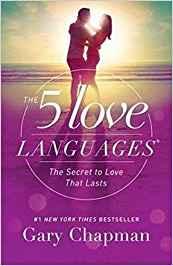 5 l;ove languages